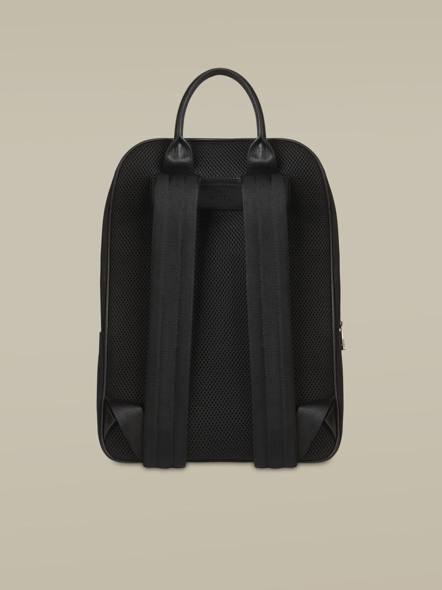 Rucksack aus technischem Nylon