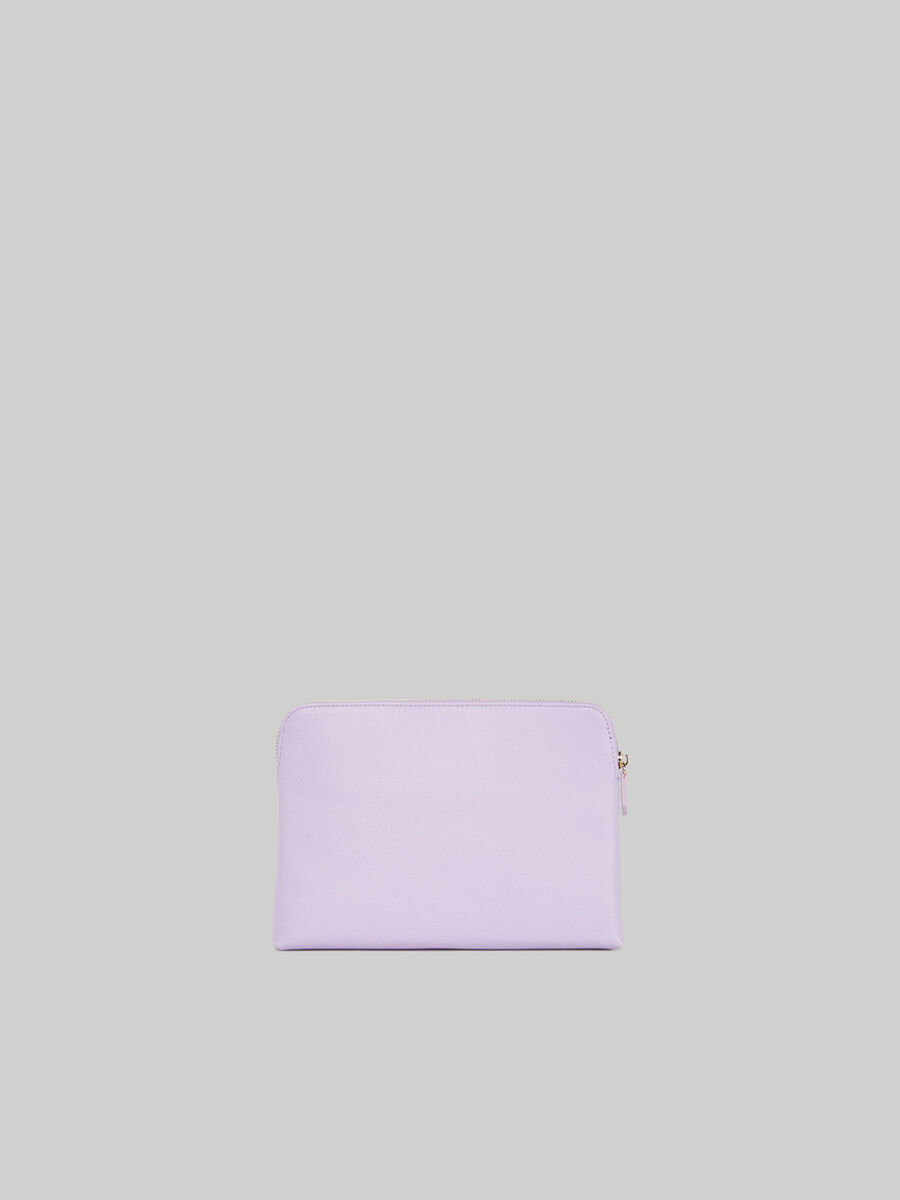Medium Logo Pop toiletry bag