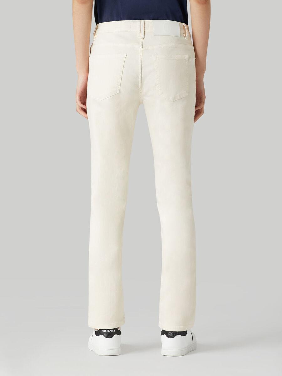 Soft bull Classic 130 jeans