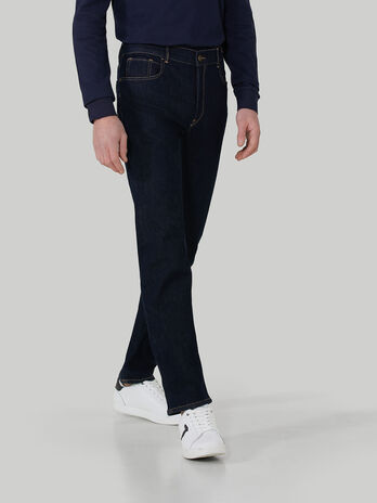 These Icon 380 jeans come in Cairo cotton denim
