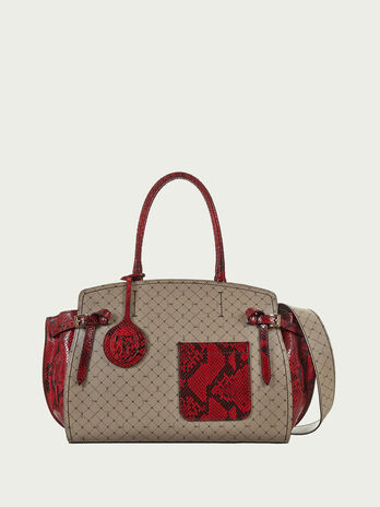 Gita Bag monogram