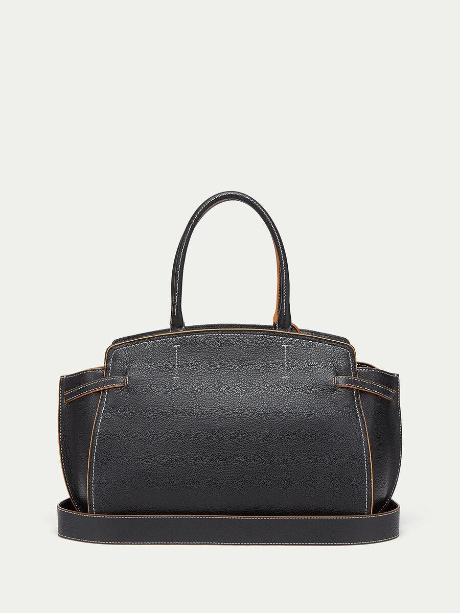 Maxi willer Calfskin Gita Bag