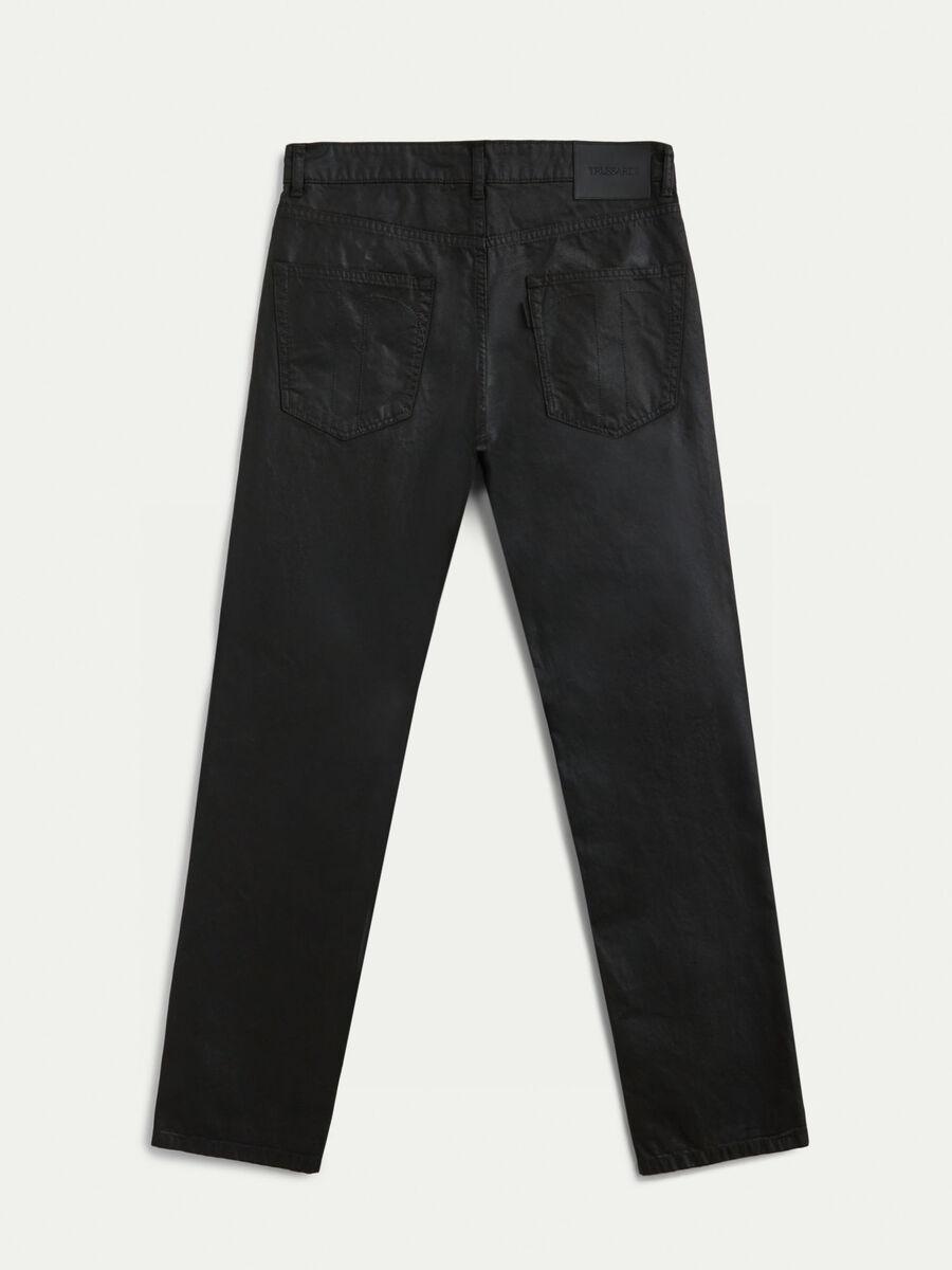 Jeans regular fit in denim