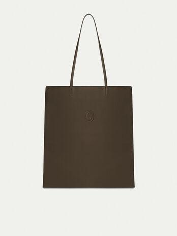 Nappa shopper