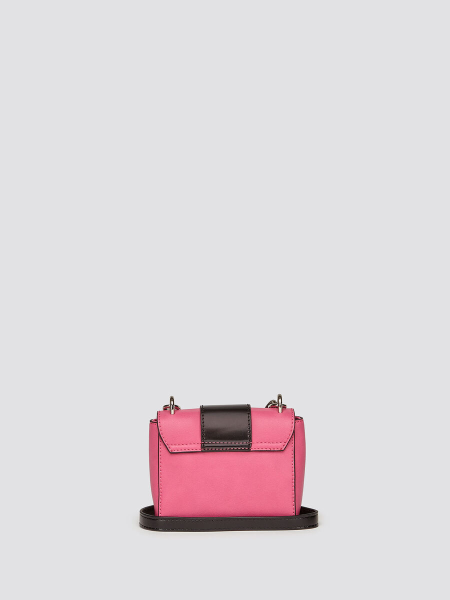 Small two tone Dreambox Bag