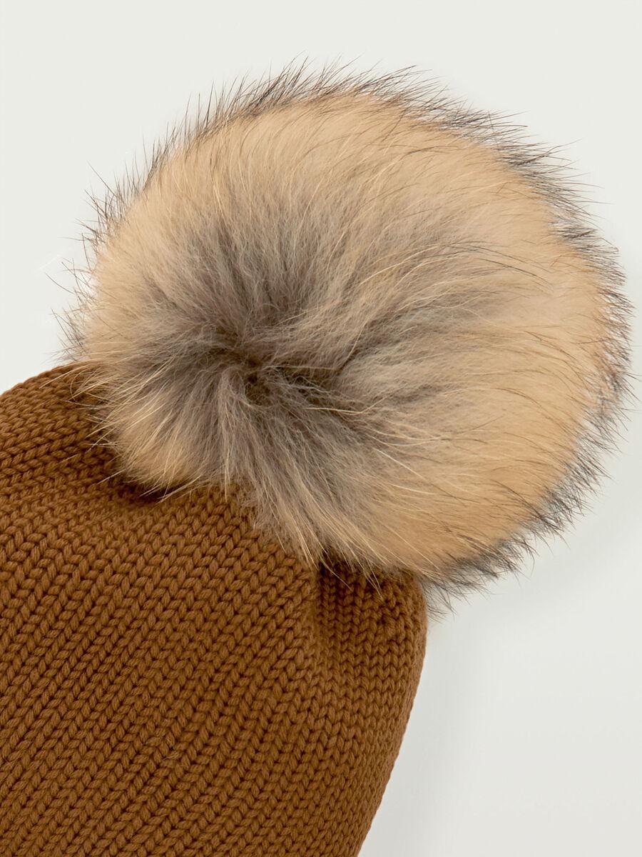 Berretto in lana