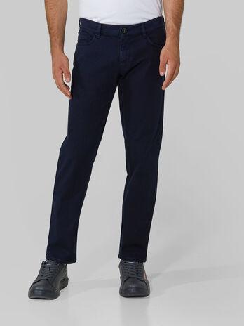 Cotton bull denim Close 370 jeans