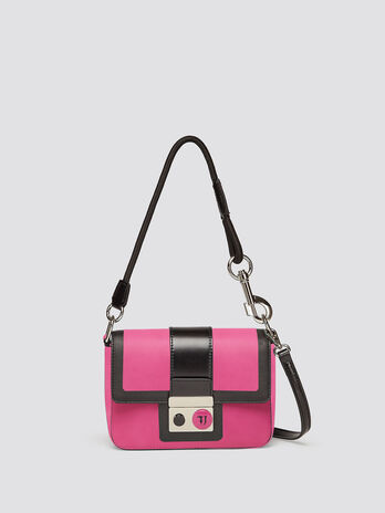Medium two tone Dreambox Bag
