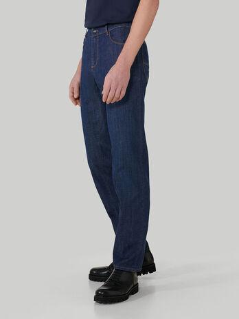 Jeans 380 Icon aus Cairo-Denim