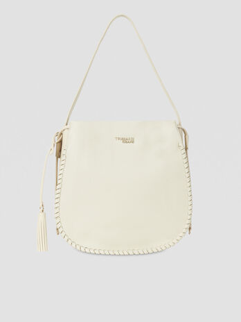 Amanda hobo bag in faux leather