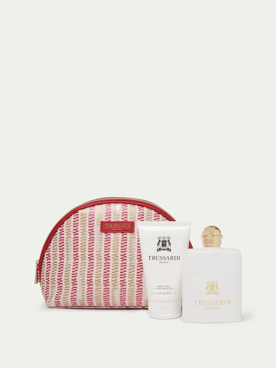 Beauty Set Mosaic mit Parfum und Koerpercreme