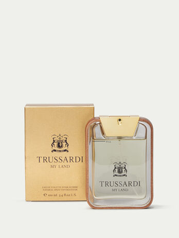 Trussardi My Land Eau de Toilette 100 ml