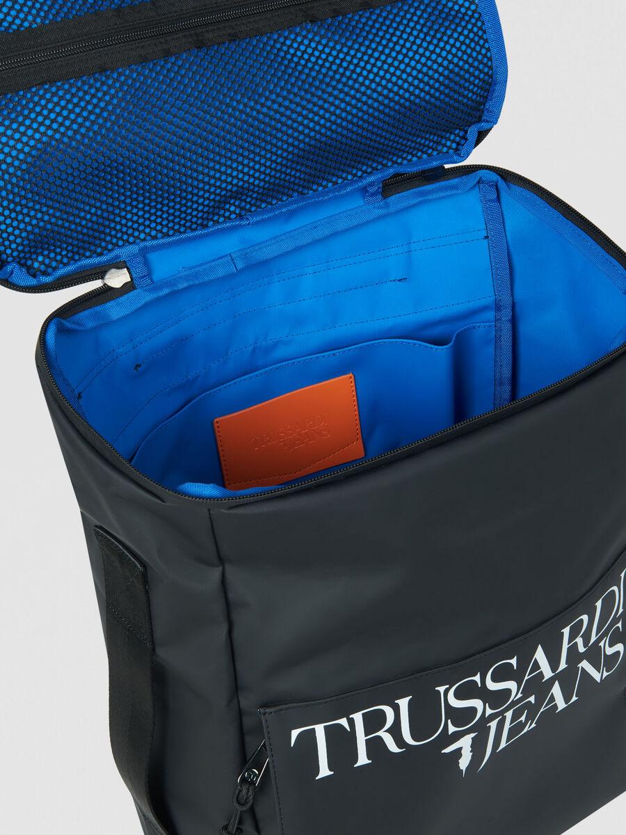 Zaino T-Travel medium in PVC