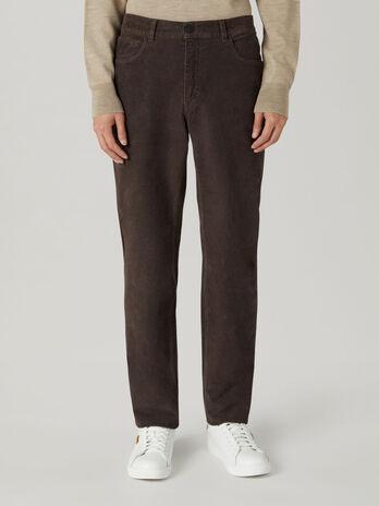 Corduroy Icon 380 trousers