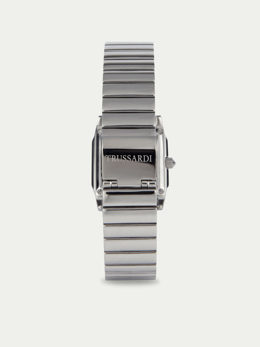Montre T-Geometric a bracelet double