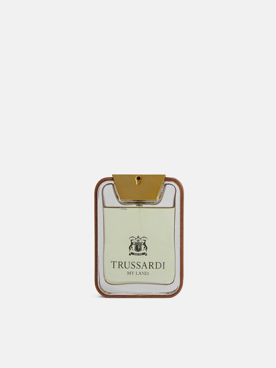 Parfum Trussardi My Land EDT 100ml