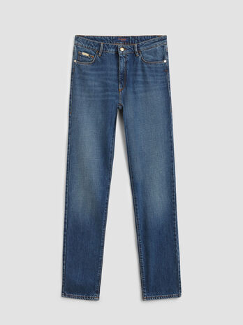 Vaqueros 260 regular de denim tencel