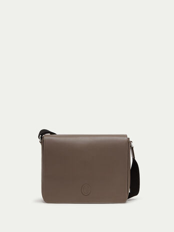 Willer calfskin messenger