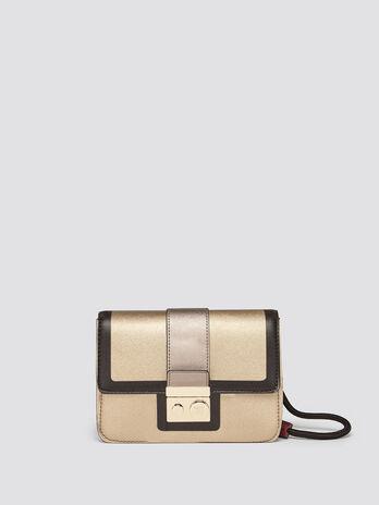 Medium Dreambox clutch bag