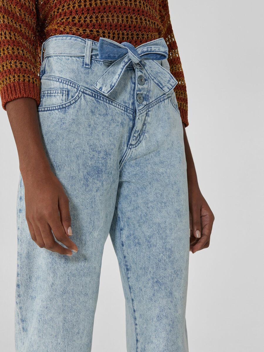 New Hera jeans in extra-soft denim