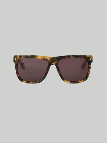 Gafas de sol de acetato carey