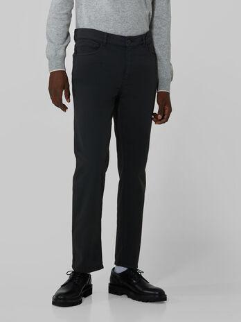 Jeans 380 Icon aus Heavy Baumwollgabardine