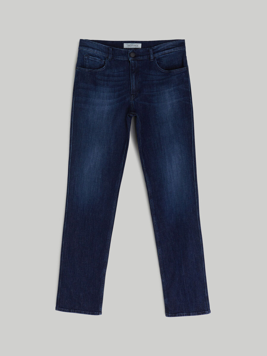 Icon 380 jeans in comfort denim
