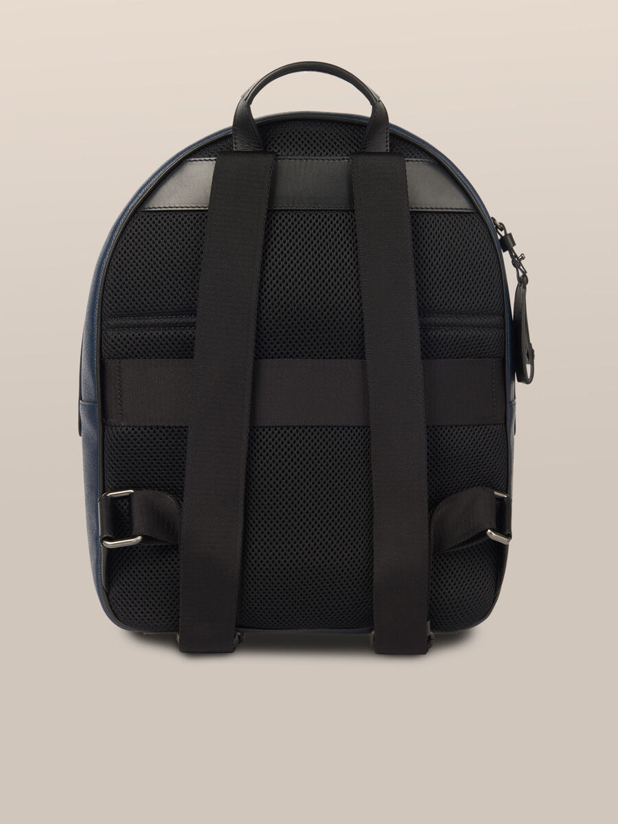 Medium Crespo leather Business backpack