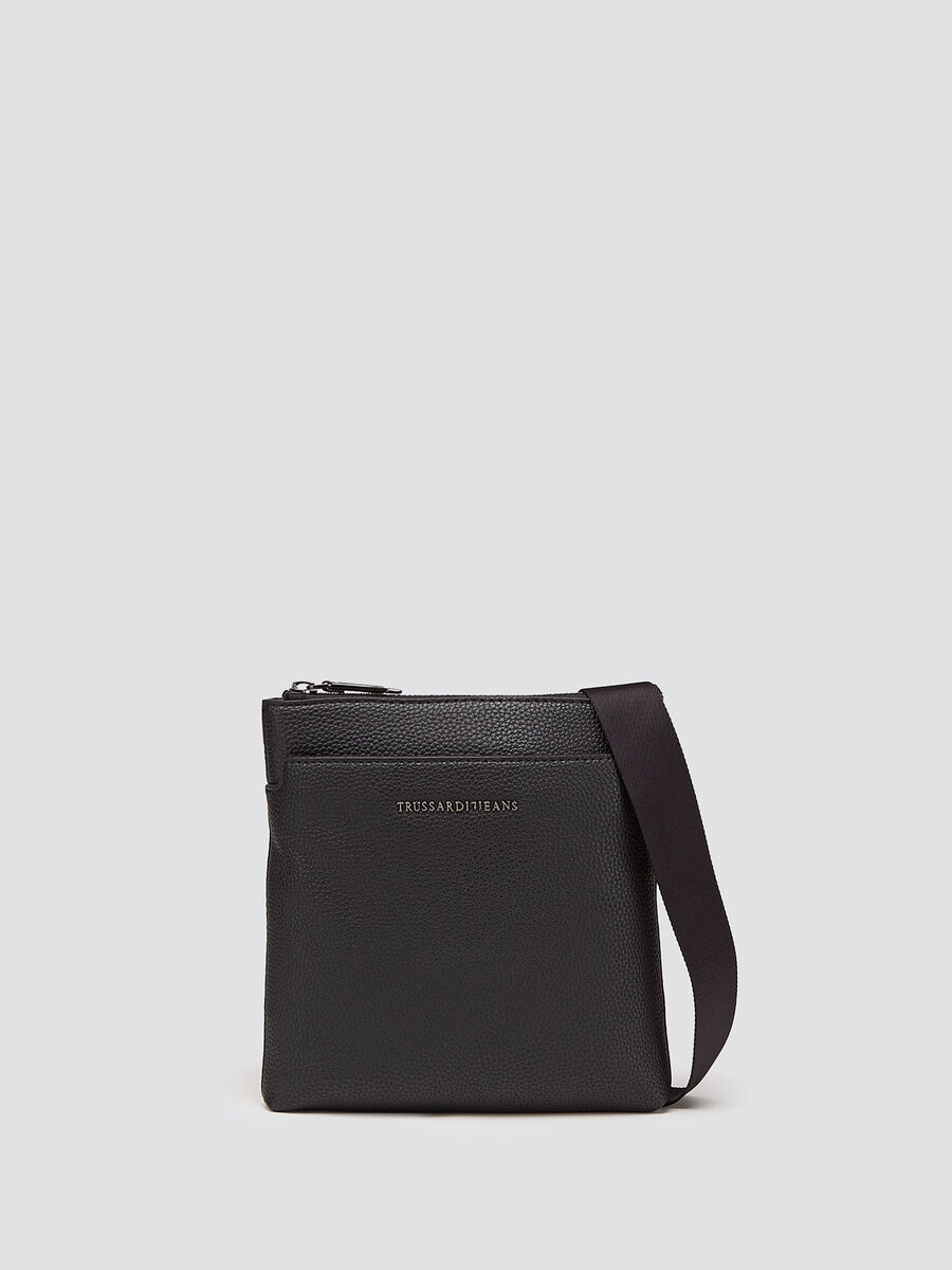 Ottawa crossbody bag with double pocket