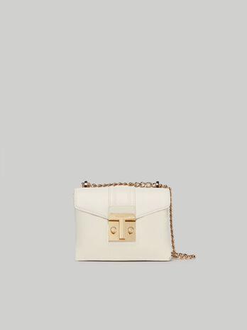 Small Tulip crossbody bag