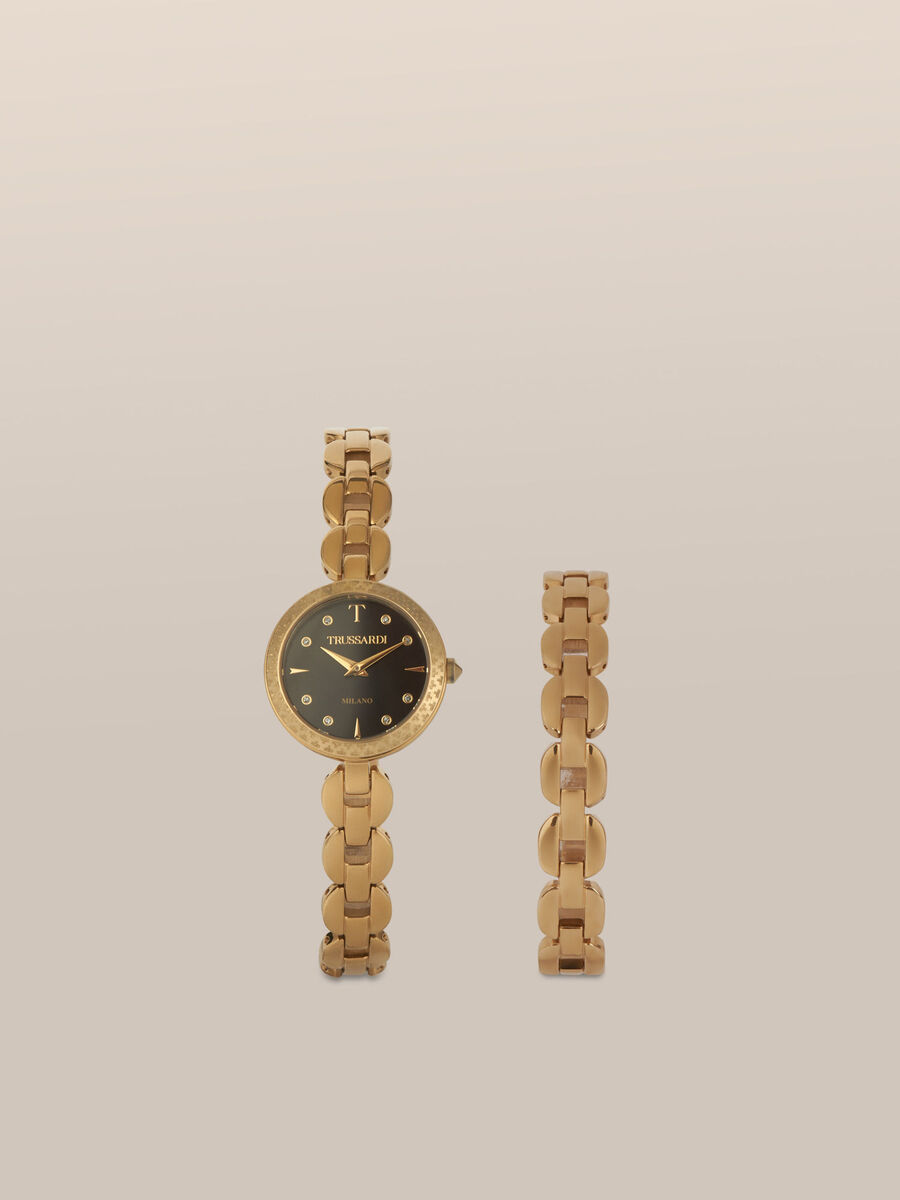 Montre T-Chain 28MM Coffret Special