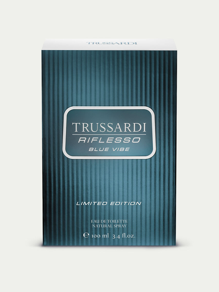 Trussardi Riflesso Blue Vibe Limited Edition EDT 100 ml