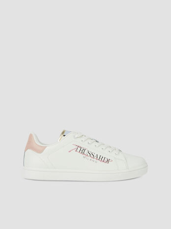 Leather Galium sneakers