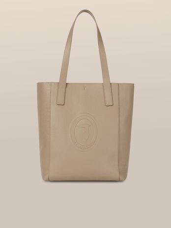 Tote Bag Olivia in pelle adria