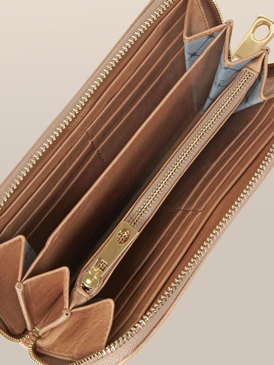 Geldboerse New Lovy aus Athene Leder