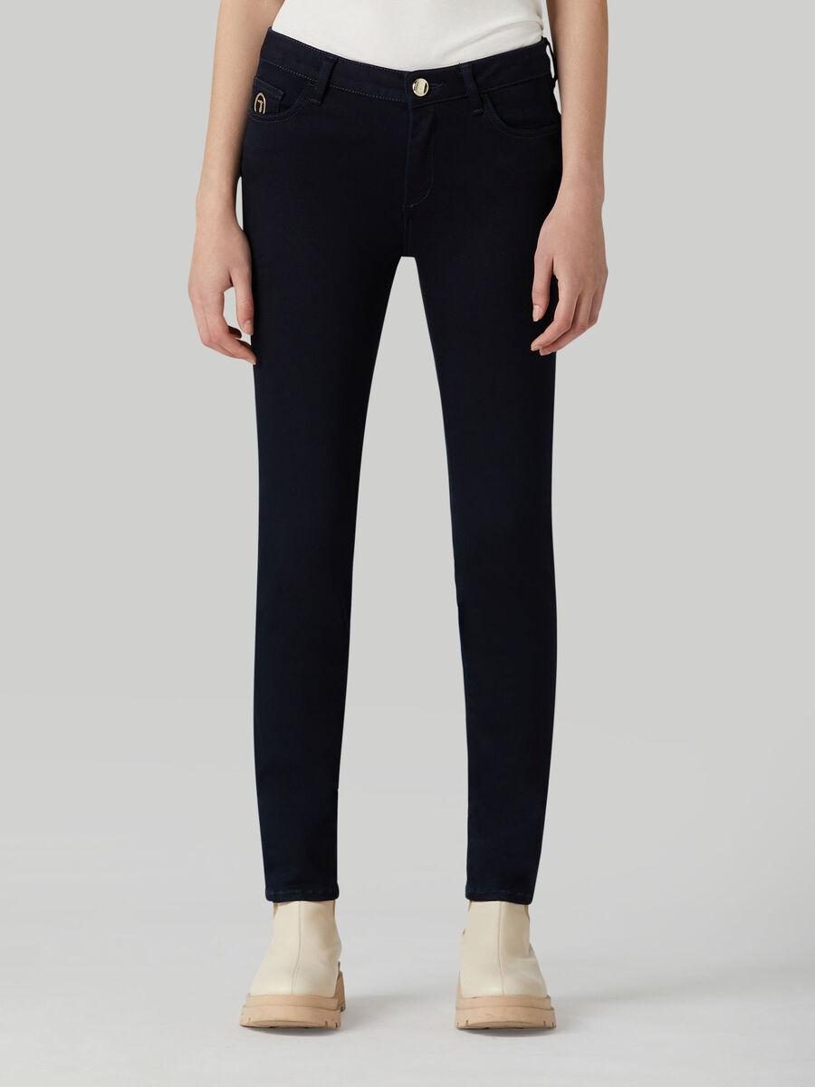 Satin denim Up Fifteen jeans