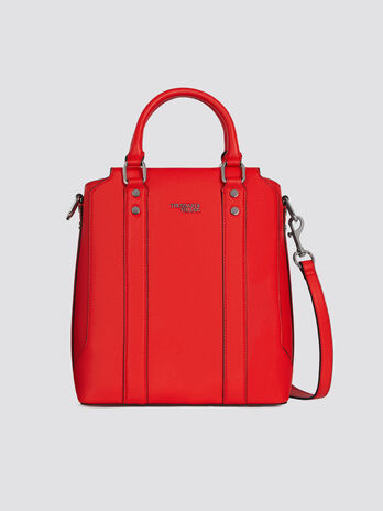 Handtasche Berry Medium aus Lederimitat