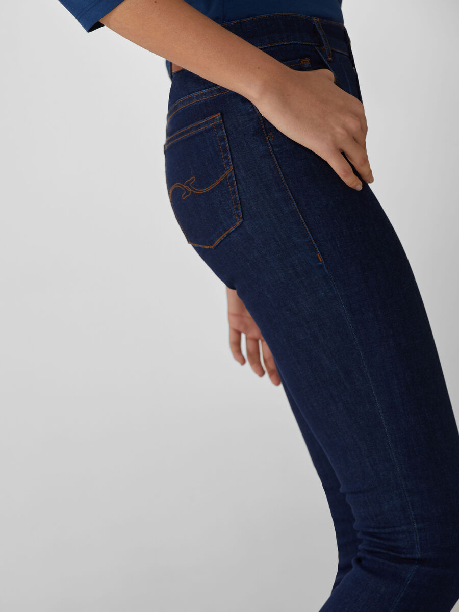 Jeans 130 Classic aus Kate-Denim