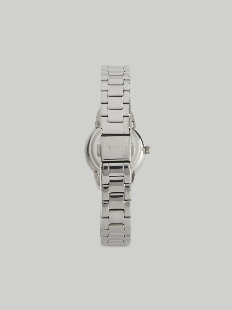 Orologio T-Original 28MM con bracciale in acciaio