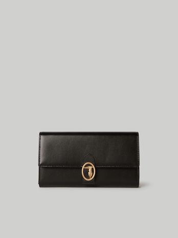 Large Grace continental purse