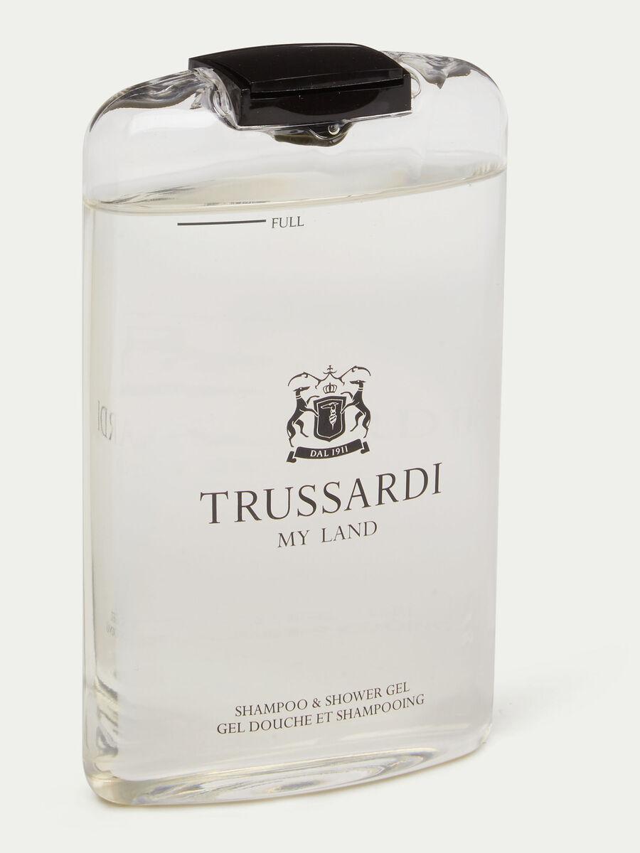 Shampoo E Bagnoschiuma Trussardi My Land 200ml