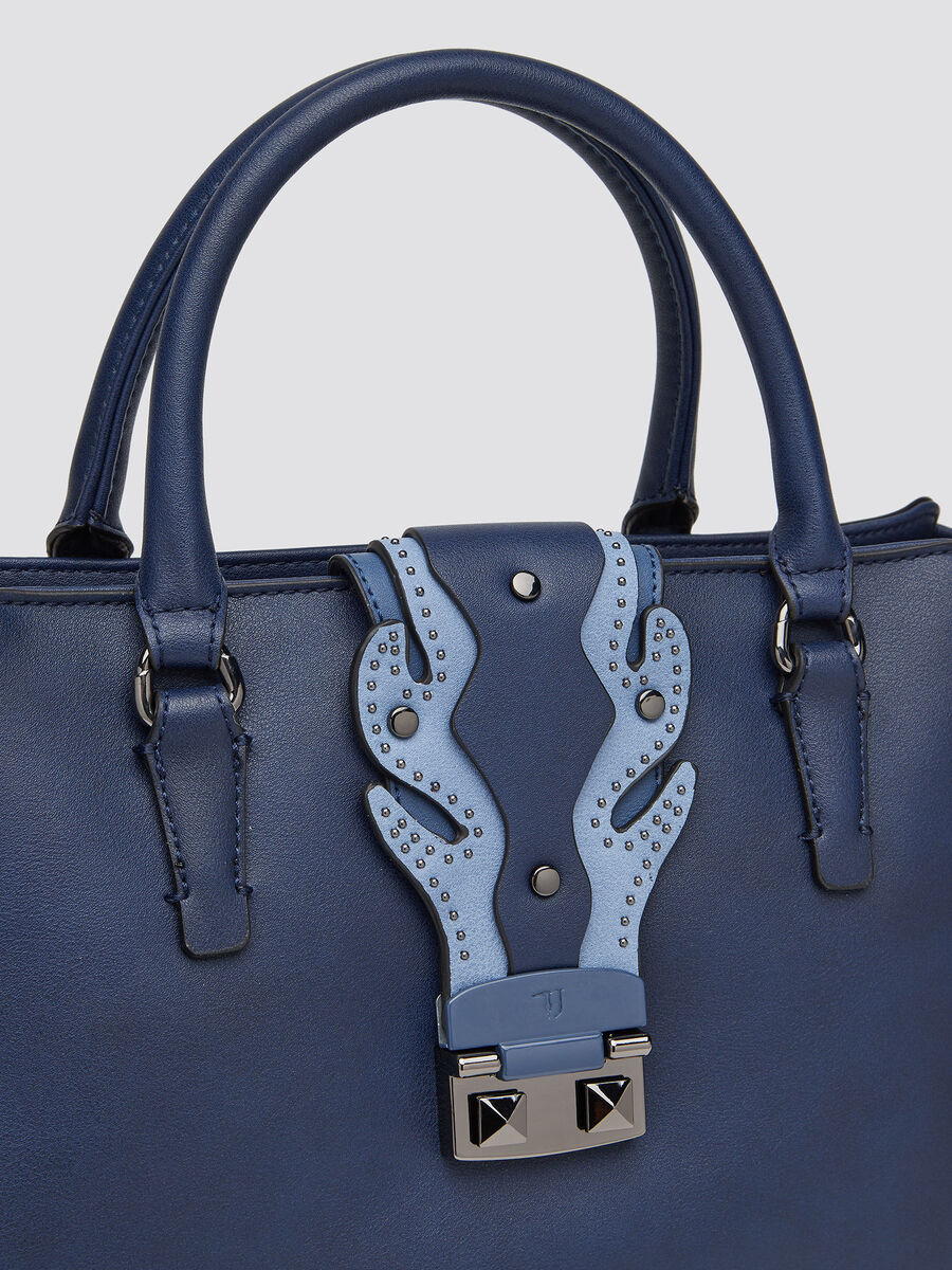 Studded Anice tote bag