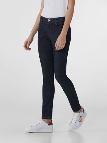 Jeans 260 im Regular-Fit aus Cross Estela-Denim