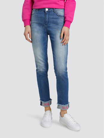 Regular Seasonal 260 jeans
