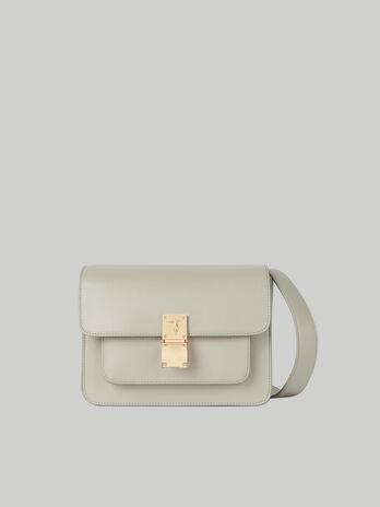 Medium Lione crossbody bag