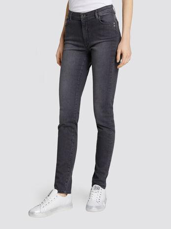 Five pocket skinny Basic 105 jeans