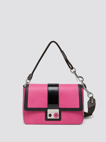 Large two tone Dreambox Bag