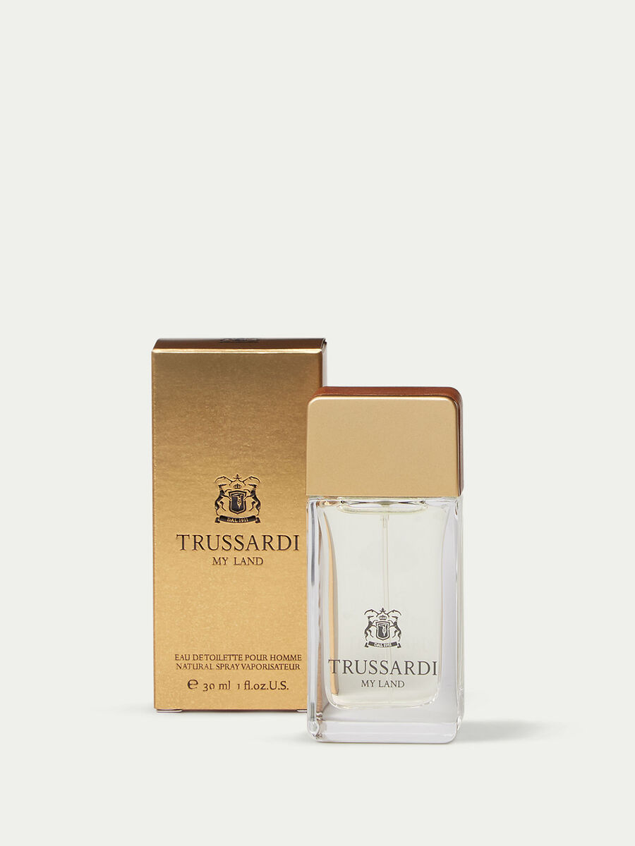 Profumo Trussardi My Land EDT 30ml