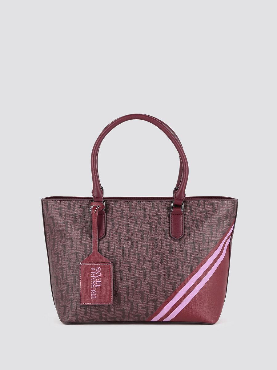 Shopping bag Vaniglia medium