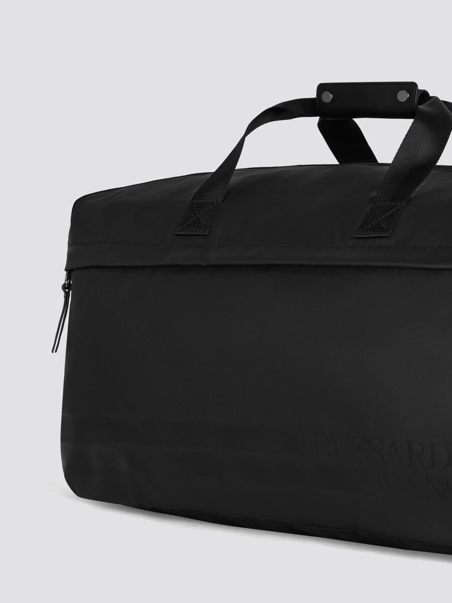 c74d959a3938 Extra large Turati travel bag in nylon and Cordura
